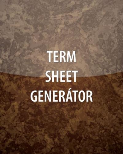 startup eszköz,startup,kockázati tőke,befektetés,magvető tőke,tőkealap,magvető tőkealap,vállalkozás,vállalkozó,Jeremie,ötlet,befektető,kockatőke,pénzforrás,venture capital,term sheet,szerződés,kockázati tőke szerződés,szerződésminta