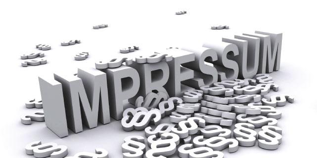 impressum, startup, start-up, startupdate, vc