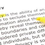 Ingyenes Privacy Policy Generátor