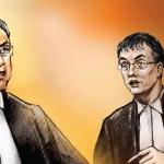 Jó Ügyvéd, Rossz Ügyvéd, No Ügyvéd