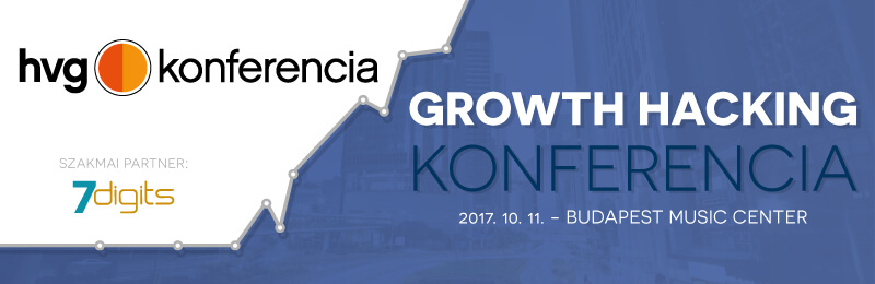 growth hacking konferencia 2017