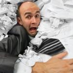 A Papír-függőség Legalja