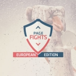 Page Fights European Edition